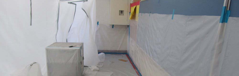 Compton Paint Remediation Technicians