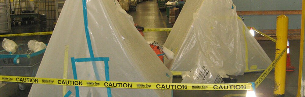 Asbestos Removal Safety Service